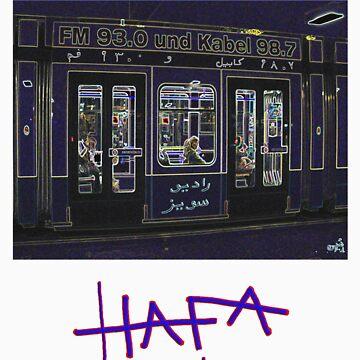 Radio Swiss by Hudda
