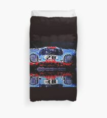 917 (Version II) Duvet Cover