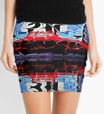 917 (Version II) Mini Skirt