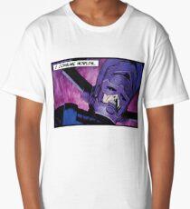 I Consume Worlds... Long T-Shirt