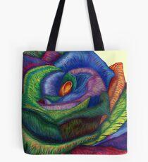 Fancy Me!  (Rainbow Roses) Tote Bag