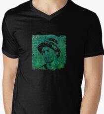 Gunga Galunga Men's V-Neck T-Shirt