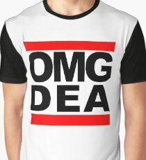 OMG DEA - 0252 Graphic T-Shirt