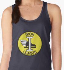Iron League Women's Tank Top