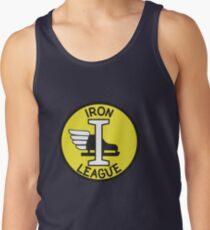 Iron League Men's Tank Top