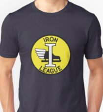 Iron League Unisex T-Shirt