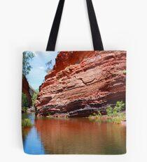 Hammersley Gorge Tote Bag