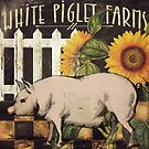 Vermont Farms Pink Pig by mindydidit