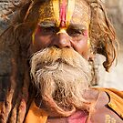 Sadhu by David Reid