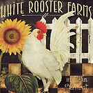 White Rooster Farms Vermont by mindydidit