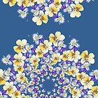 Viola Swirl by arievanderwyst