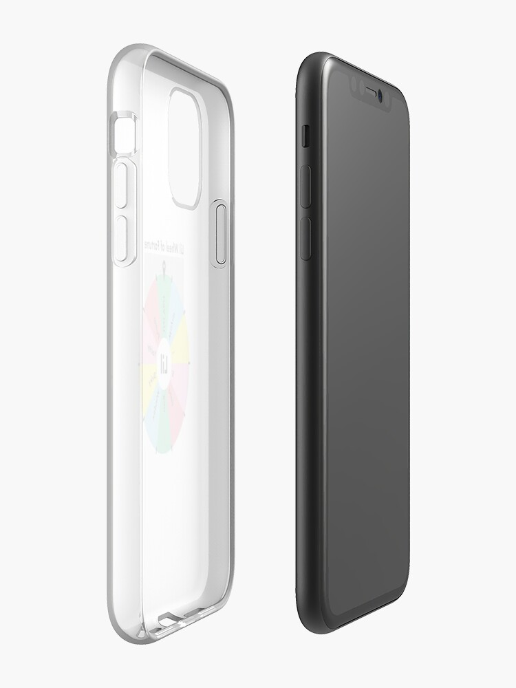 Coque iPhone «Lil Wheel of Fortune», par abs-side