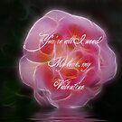 My Valentine by Glenna Walker