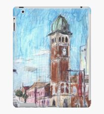 Redfern Street iPad Case/Skin