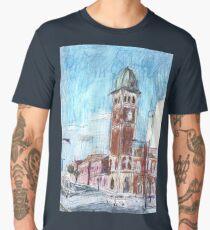 Redfern Street Men's Premium T-Shirt