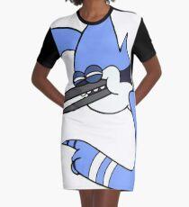 Mordecai 1 Graphic T-Shirt Dress