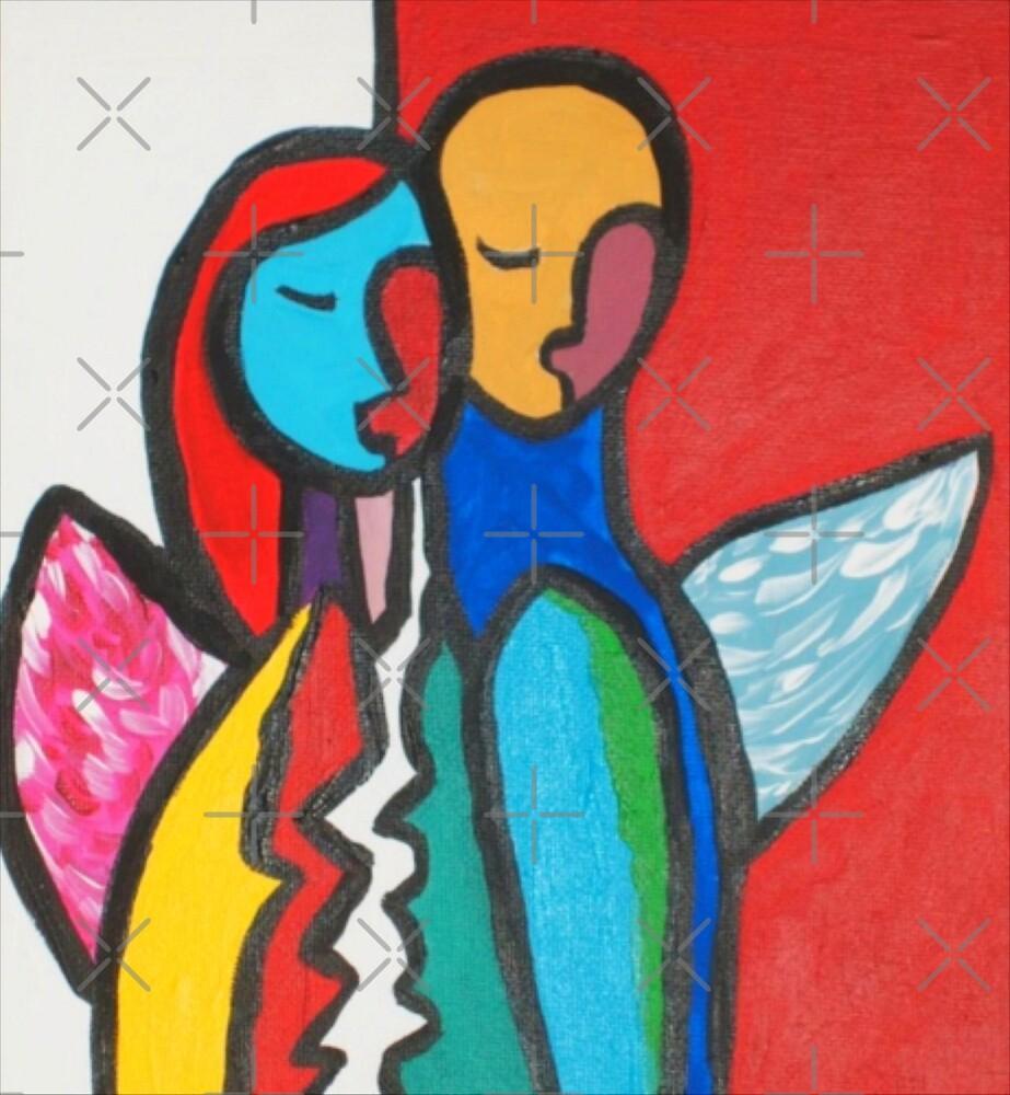 Peace on Earth by Ming  Myaskovsky