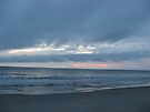 Angry Sky #1 by ValeriesGallery