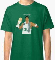 Pierce The Truth Classic T-Shirt