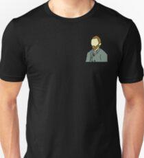 Van Gogh Illustration  Unisex T-Shirt