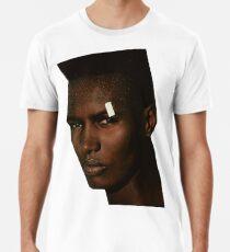 grace jones living my life. icon Premium T-Shirt