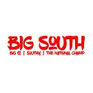 Big South Red - Let Me Love You by MsAlexHouse