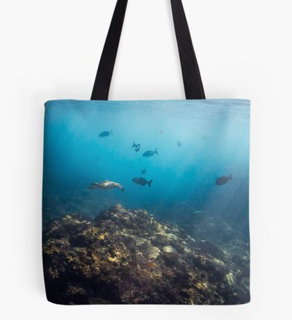Flinders Reef Tote Bag