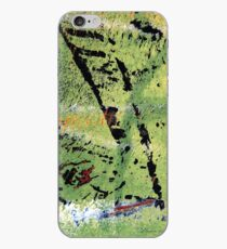 Green Piece iPhone Case