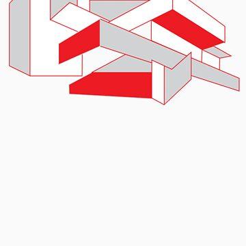 Frank Lloyd by oasagan
