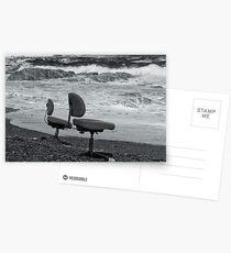 The Institute of Marine Studies Postcards