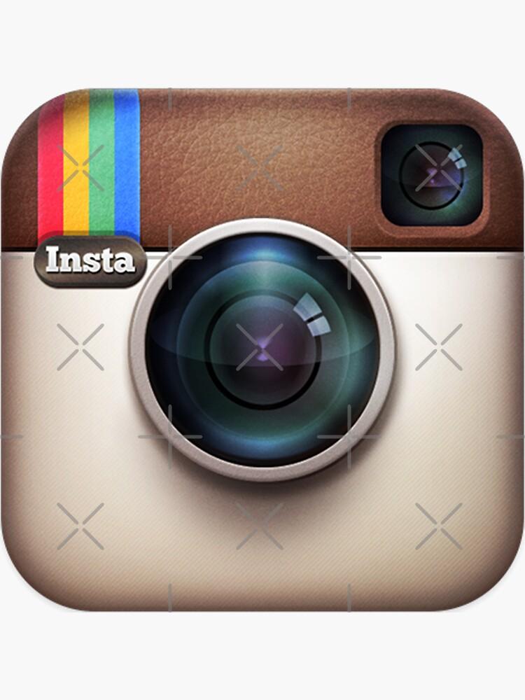 Instagram by comrat