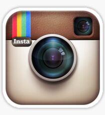 Instagram Sticker