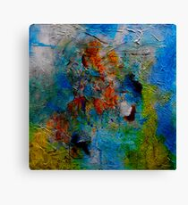 He Loves Us Inspite Of Ourselves Canvas Print