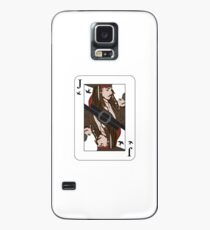 the Jack of Sparrow Case/Skin for Samsung Galaxy