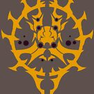 Riser Katar by drakenwrath