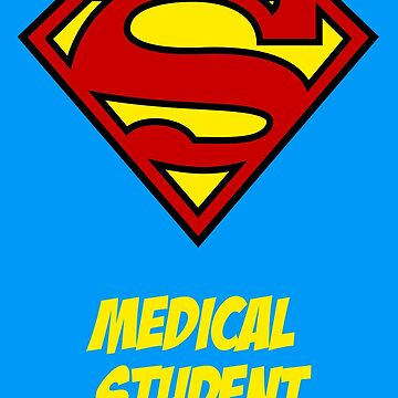 Super Medical Student by mattew