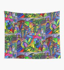 Dreamscapes Wall Tapestry