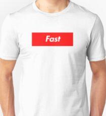 Fast Unisex T-Shirt
