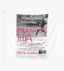 Frances Ha Tapestry  Wall Tapestry