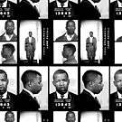 John Lewis American Hero by Thelittlelord