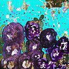 The Dahlias by kerrysart