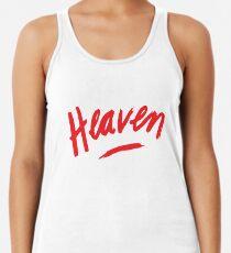 Heaven (Red) Women's Tank Top