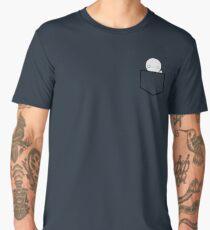 Pocket Friend! Men's Premium T-Shirt