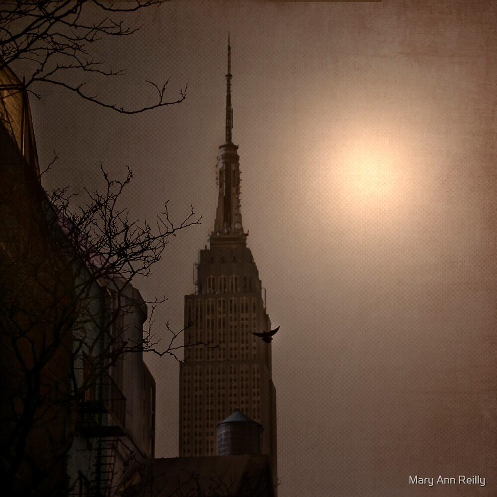 Empire by Mary Ann Reilly