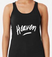 Heaven (White) Women's Tank Top