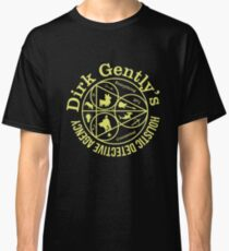 Dirk Gently Classic T-Shirt