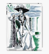 Lady Grantham iPad Case/Skin