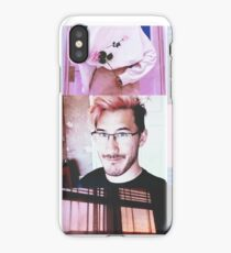 premium selection 258ea ef037 Kawaii Markiplier iPhone X Cases & Covers | Redbubble