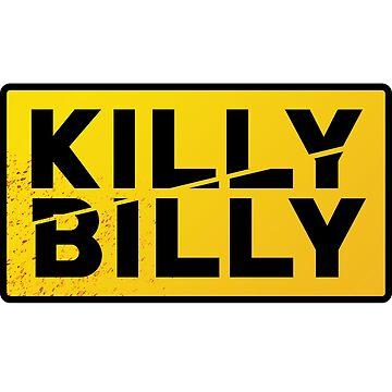 Killy Billy - funny Tarantino tribute to Dilly Dilly campaign by kolbasound