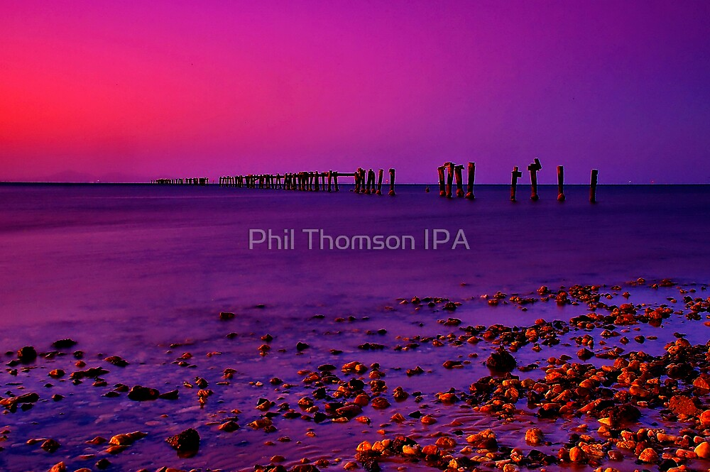 """Twilight Time"" by Phil Thomson IPA"